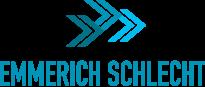 Emmerich Schlecht Logistik Logo